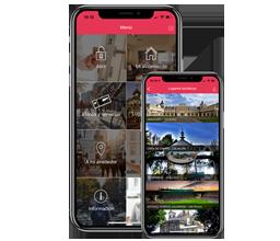 Hoomvip App